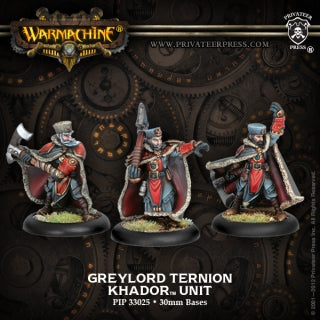 PIP33025 Khador Greylords Ternion (3)