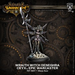 PIP34037 - WRATH WITCH DENEGHRA