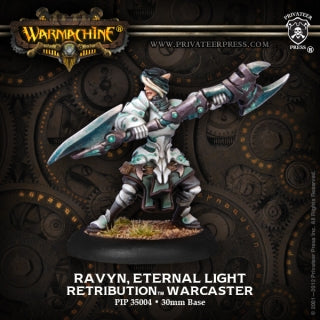PIP35004 Ravyn, Eternal Light