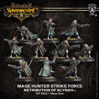 PIP35014 Mage Hunter Strike Force