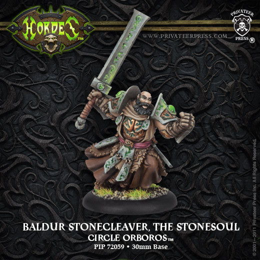 PIP72059	Baldur the Stonesoul