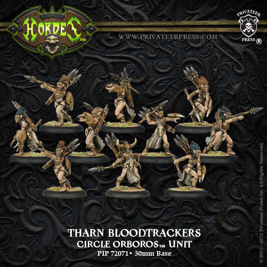 PIP72071	Tharn Bloodtrackers