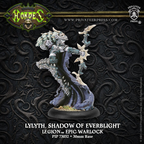 PIP73032	Lylyth, Shadow of Everblight
