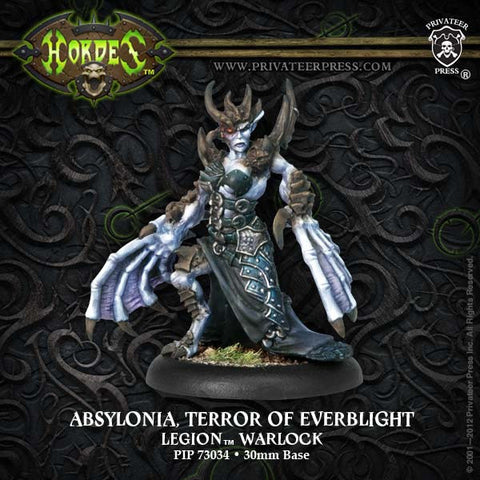 PIP73034 Absylonia, Terror of Everblight
