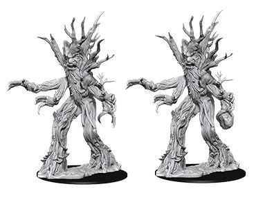 D&D Nolzurs Marvelous Unpainted Miniatures Treant