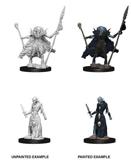 Pathfinder Battles Deep Cuts Ghouls
