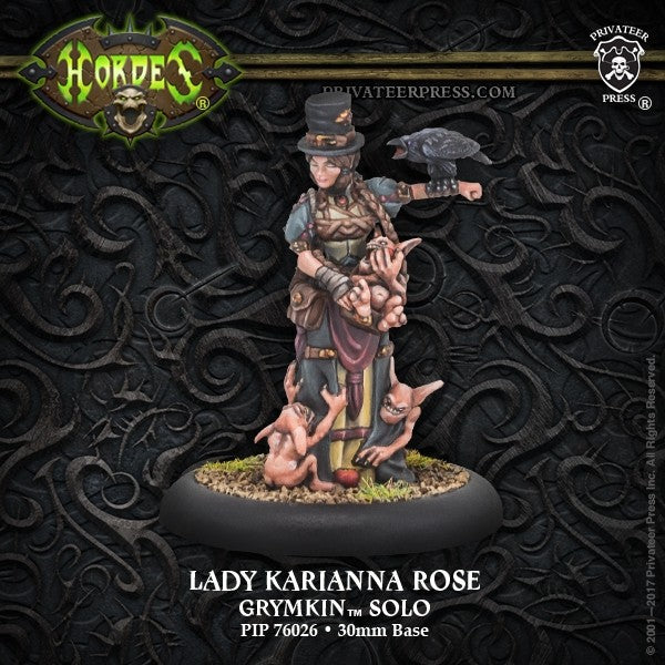 PIP76026	Lady Karianna Rose