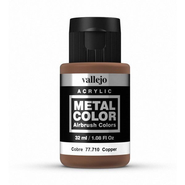 77.710 Copper - Vallejo Metal Color