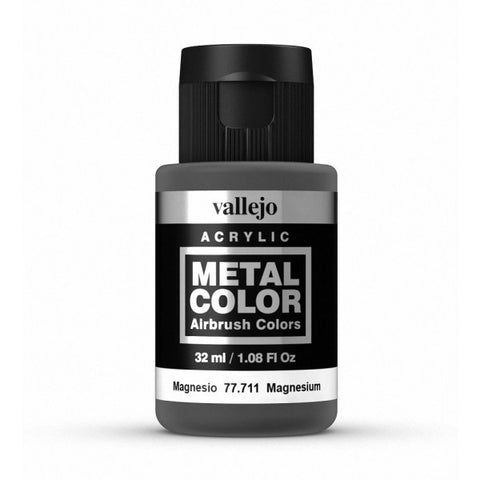 Magnesium - Vallejo Metal Color