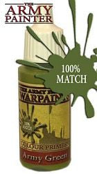 Army Painter War Paint - Army Green