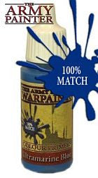 Army Painter War Paint - Ultramarine Blue