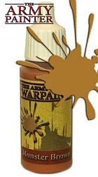 Army Painter War Paint - Monster Brown