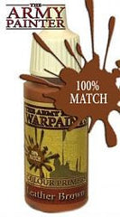 Army Painter War Paint -  Leather Brown