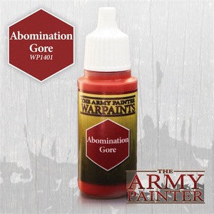 Army Painter War Paint - Abomination Gore