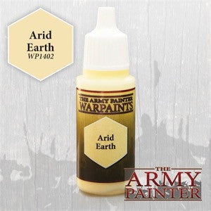 Army Painter War Paint - Arid Earth