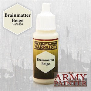 Army Painter War Paint - Brainmatter Beige