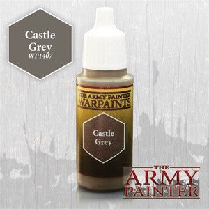 Army Painter War Paint - Castle Grey
