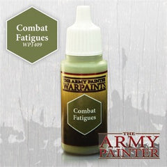 Army Painter War Paint - Combat Fatigues