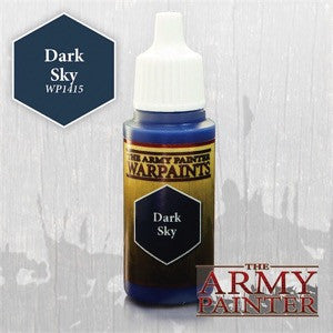 Army Painter War Paint - Dark Sky