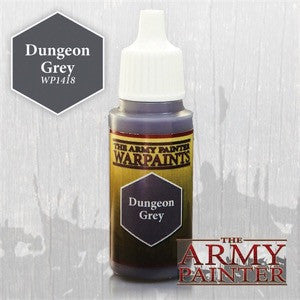 Army Painter War Paint - Dungeon Grey