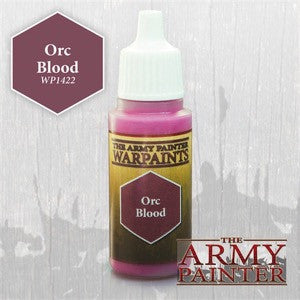 Army Painter War Paint - Orc Blood