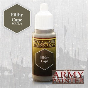 Army Painter War Paint - Filthy Cape