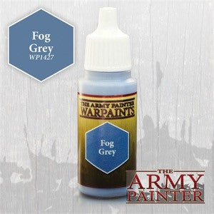 Army Painter War Paint - Fog Grey