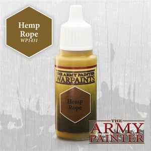 Army Painter War Paint - Hemp Rope
