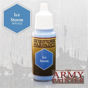 Army Painter War Paint - Ice Storm