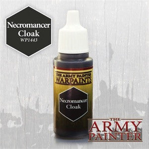 Army Painter War Paint - Necromancer Cloak