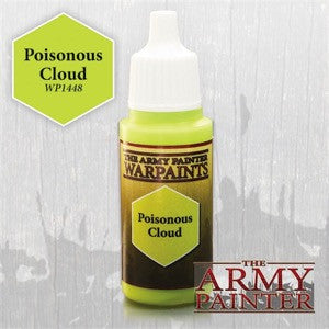 Army Painter War Paint - Poisonous Cloud