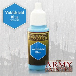 Army Painter War Paint - Voidshield Blue