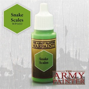 Army Painter War Paint - Snake Scales
