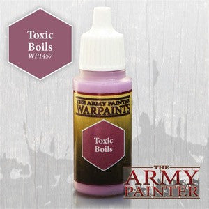 Army Painter War Paint - Toxic Boils