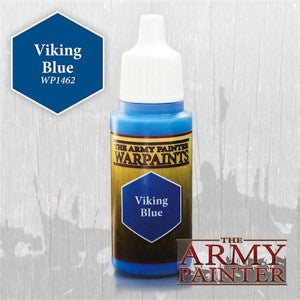 Army Painter War Paint - Viking Blue