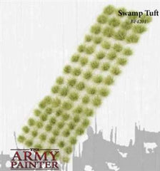 Army Painter Modelling - Swamp Tuft, Basing 77pcs