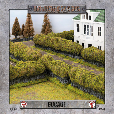 Battlefield in a Box - Bocage