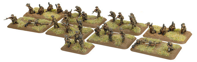 Rifle Platoon BFGUS702