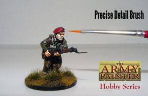 Army Painter Paintbrush - Hobby: Precise Detail