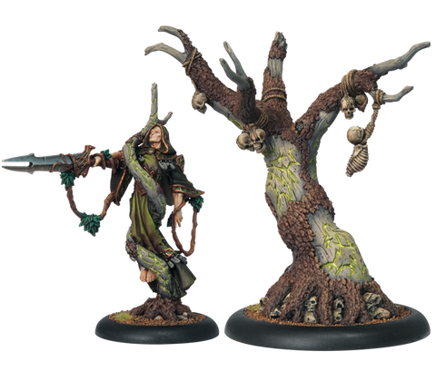 PIP72043	Cassius the Oathkeeper & Wurmwood, Tree of Fate
