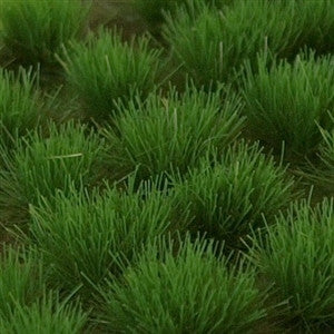 Gamer's Grass Dark Green