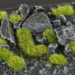 Gamer's Grass - Moss (2mm)