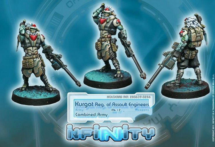 Kurgat Reg. of Assault Engineers (Mk12, D-Charges) 280639