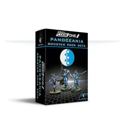 PANOCEANIA BOOSTER PACK BETA 281219