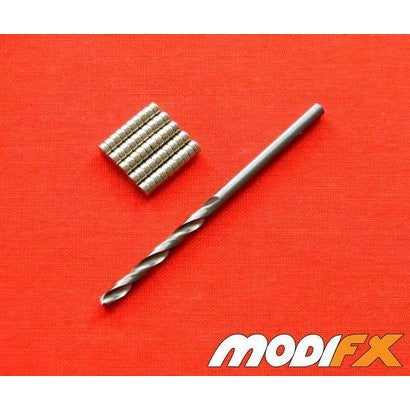 Modifx Rare Earth Magnet Starter Pack 2.00mm