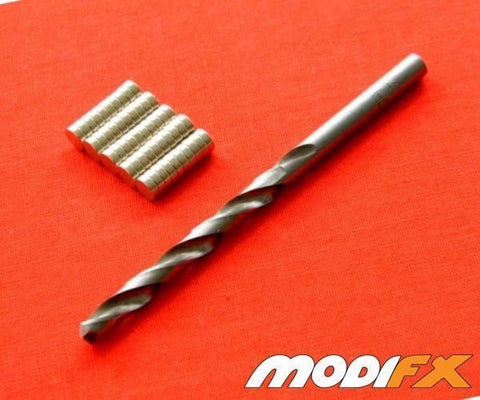 Modifx - Rare Earth Magnet Starter Pack 4.75mm