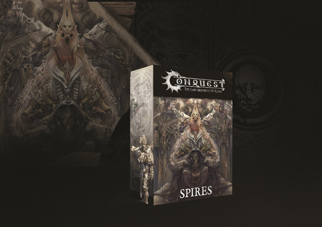 The Spire: Army Card Sets