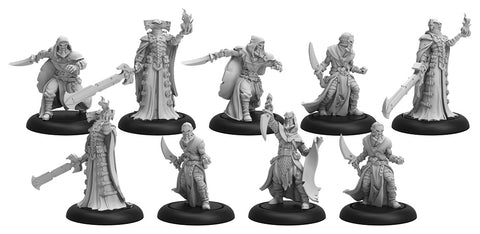PIP38005 Cultist Band and Dark Sentinels