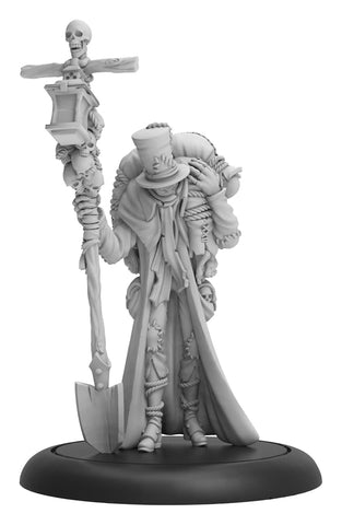 (Pre-Order May) PIP76036 Grave Ghoul