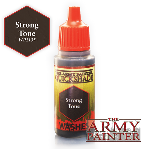 Army Painter Ink - Strong Tone